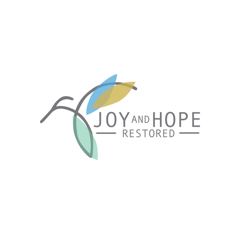 Joy and Hope Restored | Sarah Joy Bryant